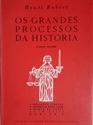 Imagem para categoria OS GRANDES PROCESSOS DA HISTÓRIA