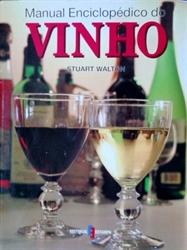 Imagem de Manual Enciclopédico do Vinho