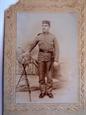 Imagem de Prisioneiro da primeira guerra mundial