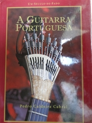 Imagem de A GUITARRA PORTUGUESA