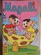 Imagem de    MAGALI Nº 305