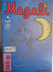 Imagem de   MAGALI Nº 314