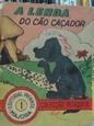 Imagem de A LENDA DO CÃO CAÇADOR