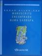 Imagem de  MANUSCRITO ENCONTRADO NUMA GARRAFA