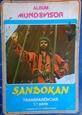 Imagem de Album Mundovisor Sandokan Transparencias