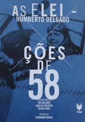 Imagem de Humberto Delgado as Eleições de 58