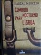Imagem de Comboio Nocturno para Lisboa