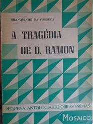 Imagem de  A Tragédia de D. Ramon- Nº 11