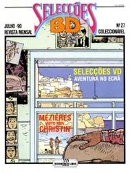 Imagem de   SELECÇÕES BD Nº 27