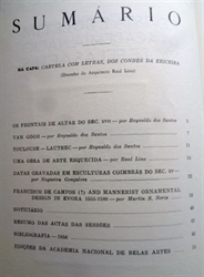 Imagem de   2ª SERIE  Nº 10 - 1957