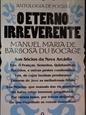 Imagem de O Eterno Irreverente Antologia de Poesia de Bocage