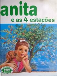 Imagem de  ANITA E A 4 ESTAÇÕES