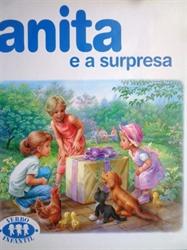 Imagem de  ANITA E A SURPRESA