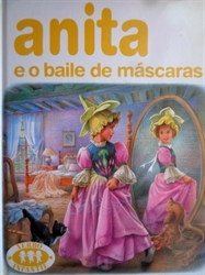 Imagem de   ANITA E O BAILE DE MASCARAS