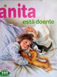 Imagem de  ANITA ESTÁ DOENTE