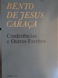 Imagem de  Conferência e Outros Escritos