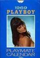 Imagem de Playboy - Calendário 1969 com papel US ORIGINAL SHELL