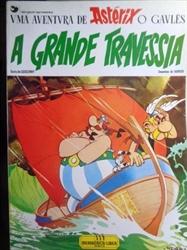 Imagem de   ASTÉRIX - A GRANDE TRAVESSIA