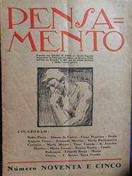 Imagem de   PENSAMENTO Nº 95
