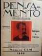 Imagem de   PENSAMENTO Nº 100