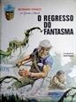 Imagem de O REGRESSO DO FANTASMA