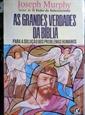 Imagem de AS GRANDES VERDADES DA BIBLIA