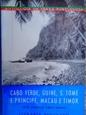 Imagem de ANTOLOGIA DA TERRA PORTUGUESA - CABO VERDE, GUINE, S. TOME E PRINC., MACAU E TIMOR