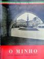 Imagem de ANTOLOGIA DA TERRA PORTUGUESA - O MINHO