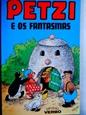 Imagem de PETZI E OS FANTASMAS