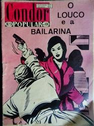 Imagem de  CONDOR POPULAR Nº 5 - VOLUME 80
