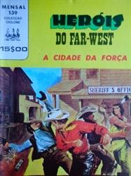 Imagem de   HEROIS DO FAROESTE Nº 139