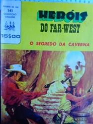 Imagem de    HEROIS DO FAROESTE Nº 141