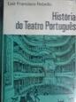 Imagem de HISTÓRIA DO TEATRO PORTUGUÊS