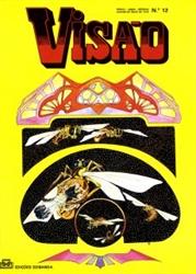 Imagem de  VISÃO Nº 12