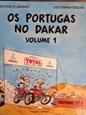 Imagem de OS PORTUGAS NO DAKAR - VOL. 1