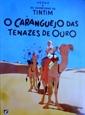 Imagem de  O CARANGUEJO DAS TENAZES DE OURO