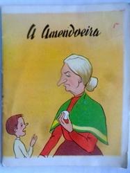 Imagem de  A AMENDOEIRA - Nº 3