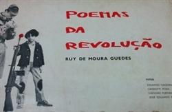 Imagem de Poemas da Revolução