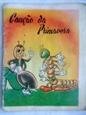 Imagem de CANÇÃO DA PRIMAVERA - Nº 12