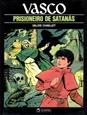 Imagem de Prisioneiro de Satanás