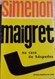 Imagem de Maigret Na Casa De Hóspedes - 26