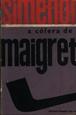 Imagem de A Colera de Maigret - 13