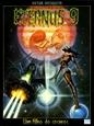 Imagem de  Eternus 9 - Um  filho do cosmo