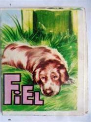 Imagem de  FIEL - 136
