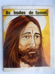 Imagem de  AS BODAS DE CANAÃ- 210