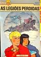 Imagem de As legioes perdidas - 6