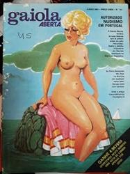 Imagem de  GAIOLA ABERTA  - 101