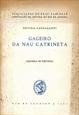 Imagem de Gageiro da Nau Catrineta - Autografado