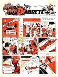 Imagem de   Diabrete - 606