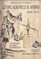 Imagem de Costumes académicos de antanho  1898 - 1950